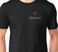 D 9 - Grain Unisex T-Shirt
