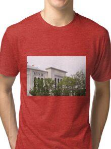 Yankee Stadium Tri-blend T-Shirt