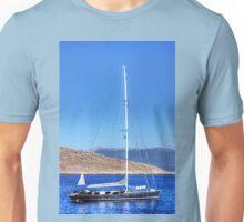 Superyacht Unisex T-Shirt