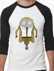 John Constantine Men's Baseball ¾ T-Shirt