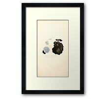 Coloured figures of English fungi or mushrooms James Sowerby 1809 0899 Framed Print