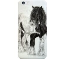 The Gypsy King iPhone Case/Skin