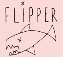 FLIPPER! Kids Clothes