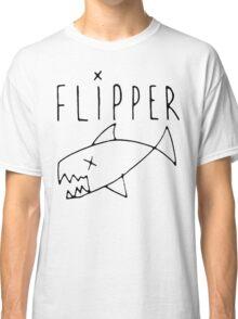 FLIPPER! Classic T-Shirt