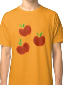 Painted Applejack Classic T-Shirt