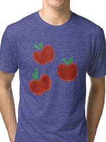 Painted Applejack Tri-blend T-Shirt