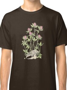 Red Clover All Over Classic T-Shirt