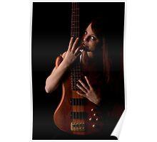 Love da Bass Poster