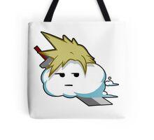Cloud Puns! Tote Bag