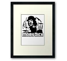 Led Zeppelin John Bonham Cartoon Framed Print