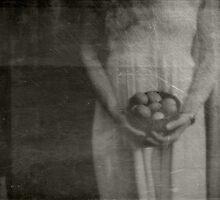 farm girl by Janine Matheson