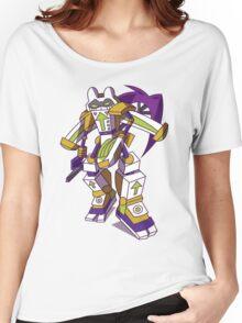 Thumper 5000 Women's Relaxed Fit T-Shirt