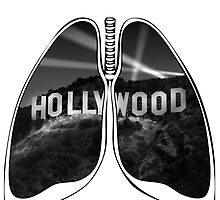 Lungs - HollyWood by riskeybr