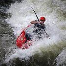 River Wild by Annette Blattman