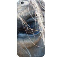 Gentle Gaze iPhone Case/Skin