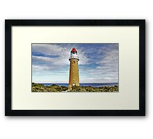 Cape du Couedic Light House Framed Print