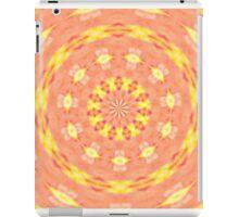Cotton Candyand Lemonade iPad Case/Skin
