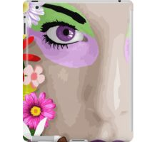 Keeper Of Spring iPad Case/Skin