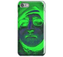 15 00101 0 x tri-color 4  iPhone Case/Skin