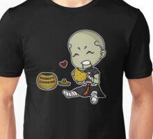 Chibi Ventress eating cookies Unisex T-Shirt
