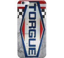 Torgue Logo iPhone Case/Skin