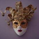 Mask by nt2007