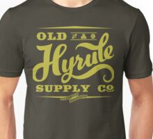 Old Hyrule Supply Co. Unisex T-Shirt