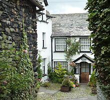 HAWKSHEAD - LAKES DISTRICTS by ottawaysue