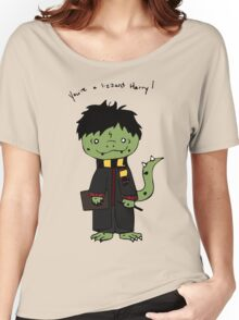 You're a Lizzard Women's Relaxed Fit T-Shirt