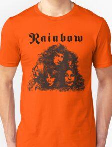 Ritchie Blackmore Rainbow T-Shirt