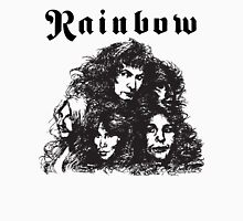 Ritchie Blackmore Rainbow Unisex T-Shirt
