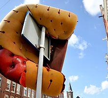 floating armchair by AdelinaKrupski