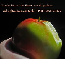 Fruit of the spirit by chinet