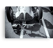 ERA Sports Car Canvas Print