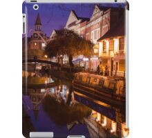 The Waterside, Lincoln iPad Case/Skin
