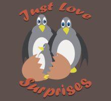 Just Love Surprises Kids Clothes