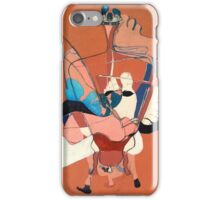 ToesTwo: before the Selfie iPhone Case/Skin