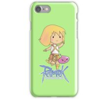 [RO1] A Little Novice iPhone Case/Skin