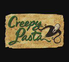 Creepy Pasta One Piece - Long Sleeve