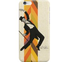 Fred Astaire iPhone Case/Skin