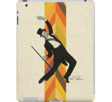 Fred Astaire iPad Case/Skin