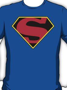 Post-Convergence Superman T-Shirt