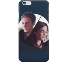 Fitzsimmons - Chemicals Between Us iPhone Case/Skin