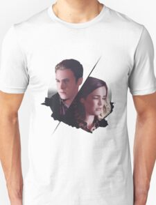 Fitzsimmons - Chemicals Between Us T-Shirt