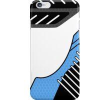 Vulcan iPhone Case/Skin