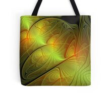 Layer Afer Layer Tote Bag
