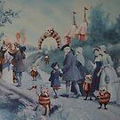 Goblin Fair by David Irvine