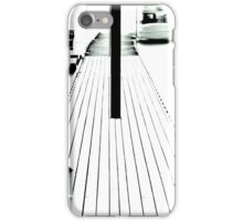 float planes only iPhone Case/Skin