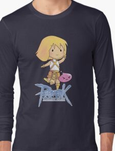 [RO1] A Little Novice Long Sleeve T-Shirt