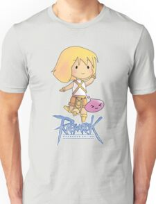 [RO1] A Little Novice Unisex T-Shirt